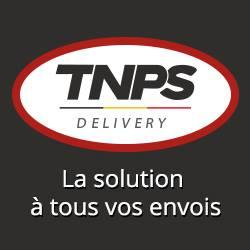 Logo de la société TNPS