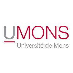 Logo de l'Université de Mons